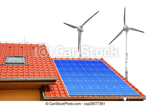 El concepto de energía - csp28077361