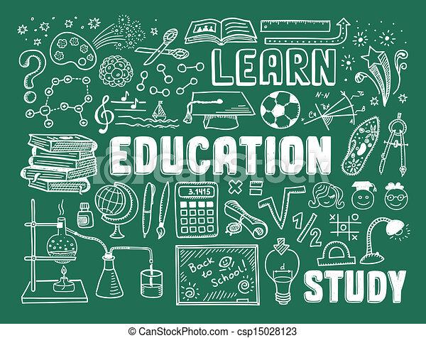 Elementos de la educación - csp15028123