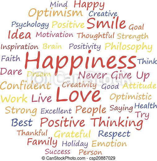 Felicidad - csp20887029
