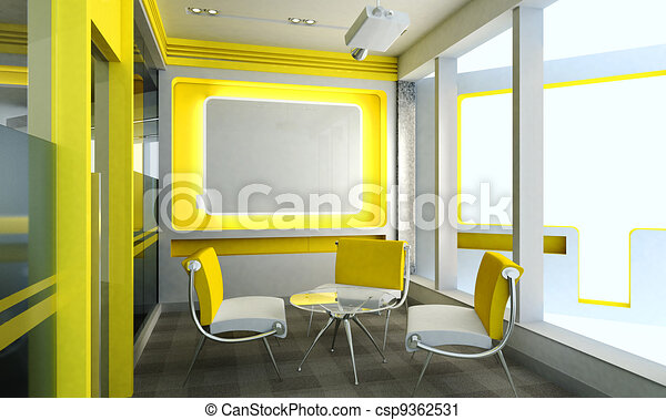 Sala de reuniones - csp9362531