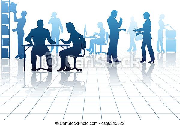 Oficina - csp6345522
