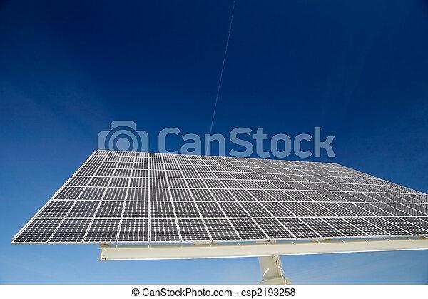 Paneles solares - csp2193258